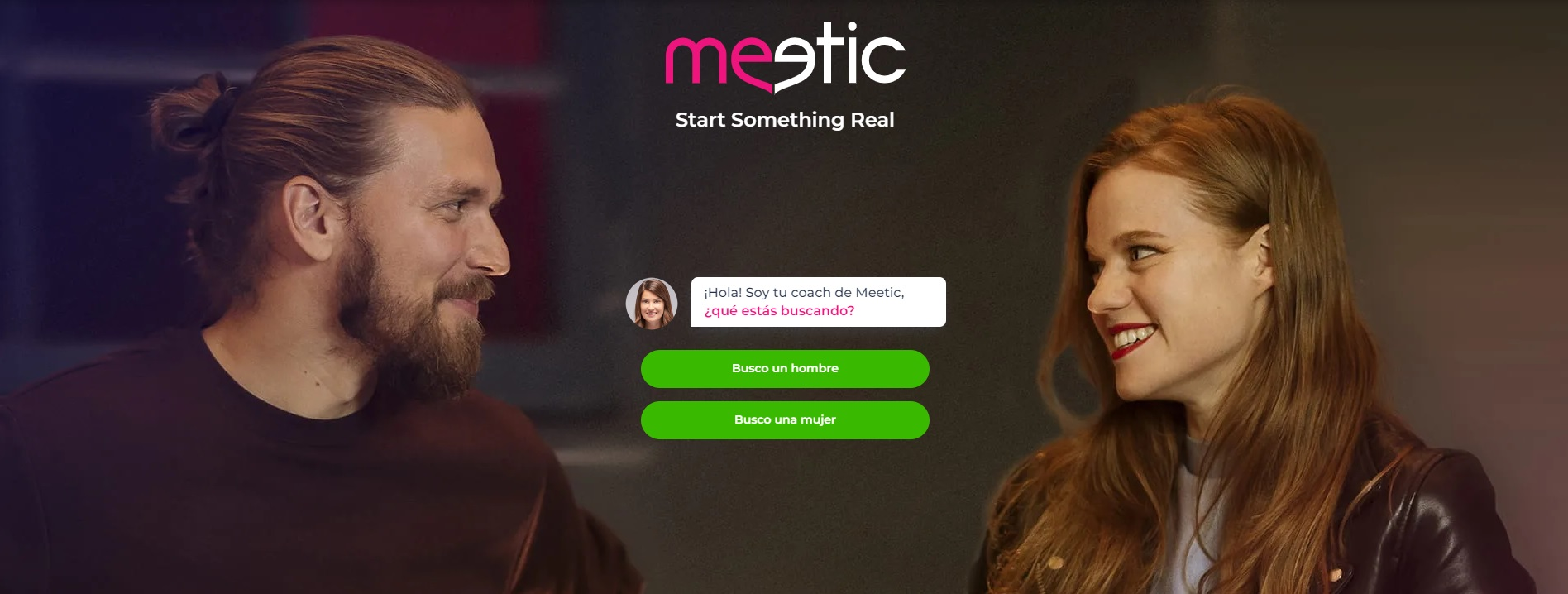 meetic-start-page