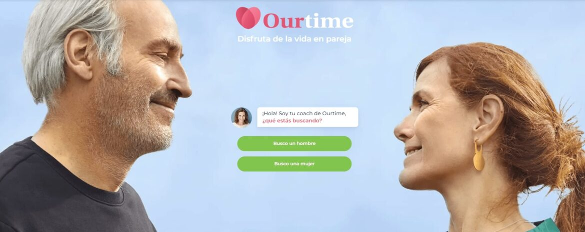 Opiniones sobre OurTime