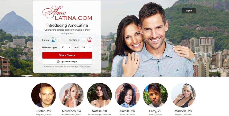 Amolatina: Opiniones de esta web de citas para buscar parejas exóticas