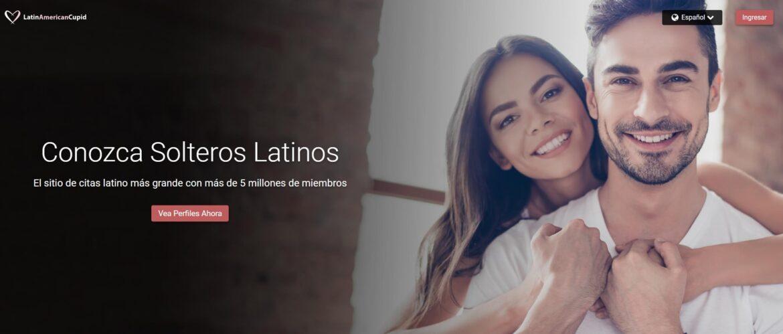 LatinAmericanCupid Opiniones