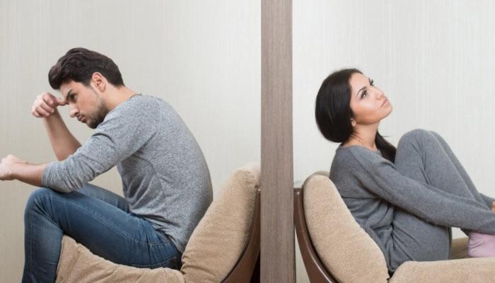 Cómo dejar a tu pareja de una forma sana